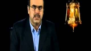 Dr Shahid Masood The Hidden Truth   End Of Time Part 11 of 30avi