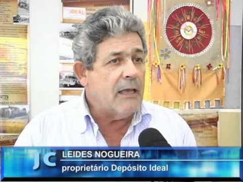 NC ESPAÇO CULTURAL IDEAL