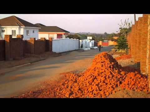 Lilongwe Malawi Area 47 Sector 1