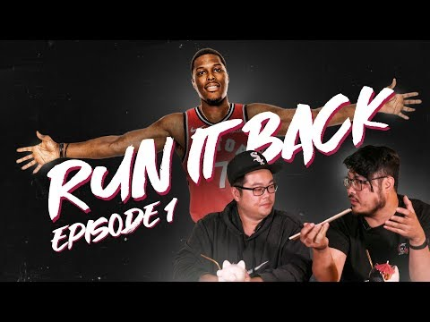 Run It Back: Are The Raptors Being Disrespected By The NBA?