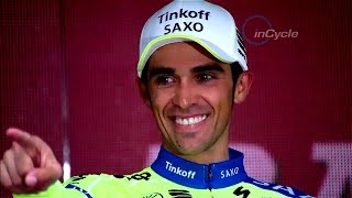 inCycle Riders: Could Contador to the double?