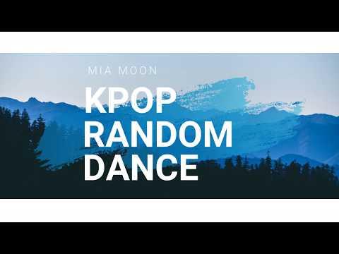 KPOP RANDOM DANCE - Old + New Songs [1hr.] • MIA MOON •