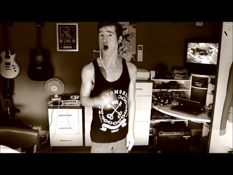 Parkway Drive - Slow Surrender Vocal Cover
