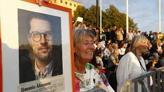 Schweden wählt - Rechtspopulisten im Aufwind