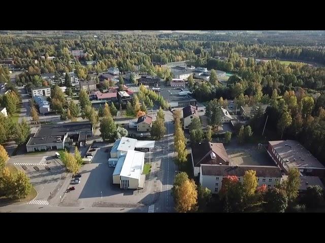 Savo-Karjalan Sininen Tulevaisuus