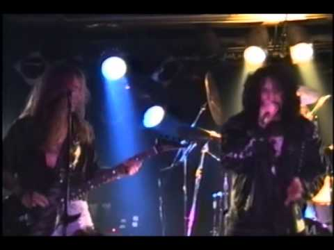 Psycho Circus 11-07-1992 - cover-Steelheart, Can't Stop Me Loving You