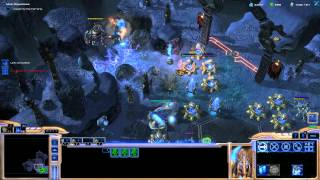 Starcraft 2: Dark Vengeance (Remake) 02 - Hung Jury