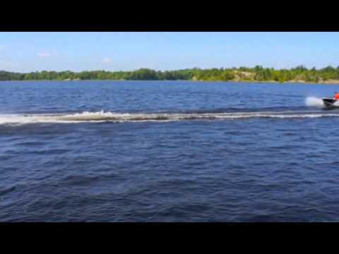 Aluminum Fishing Boats by Legend Boats: ProSport Tiller