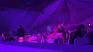Вечеринка Камеди Клаб в Сочи.