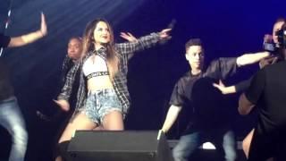 Becky G Move It Live Mixmas Hidalgo 2015.mp3