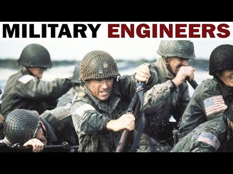 Military Engineers in World War 2   US Army Documentary ...   480 x 360 jpeg 36kB