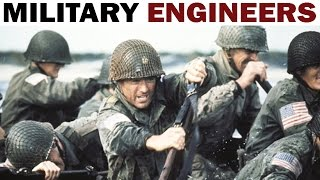 Military Engineers in World War 2 | US Army Documentary