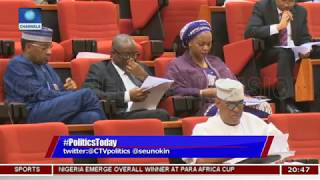 NASS Defections: Movements And Implications For The Ruling Party Pt.2