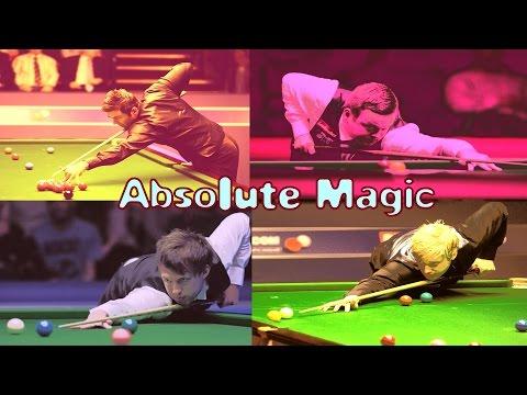 Absolute Magic (FULL HD)