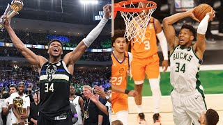 NBA Playoffs 2021: Best Moments To Remember