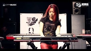 City Music Artist Interview - Joanna Lim
