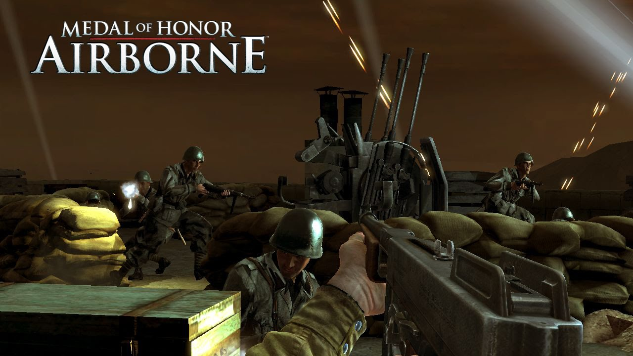 Descargar medal of honor airborne full espanol mf