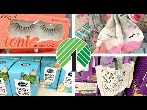 DOLLAR TREE SHOPPING!!! LOOK 👉 NEW FINDS!!!