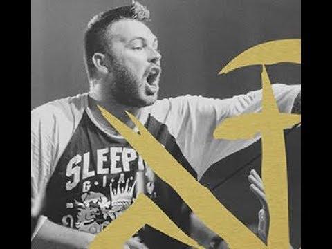 War of Ages tour - Sleeping giant new song Lantern - TANK new album Sturmpanzer..!
