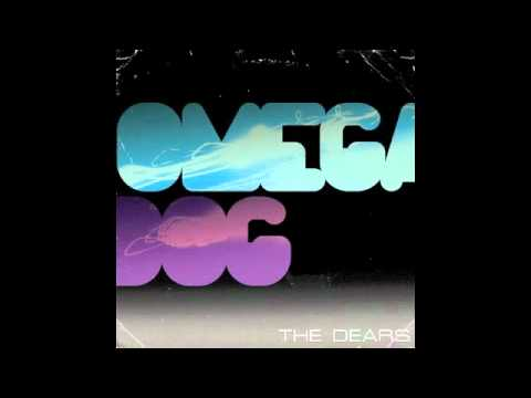 The dears omega dog