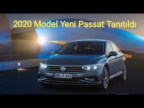Volkswagen Passat (2020) - En İyi Sedan mı Acaba?