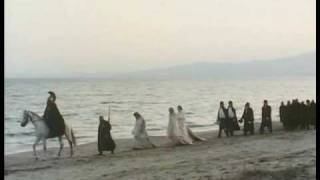 O Megalexandros, Theo Angelopoulos, 1980