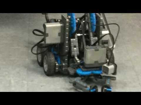 Meadow Oaks Academy Robots: Pick and Stack