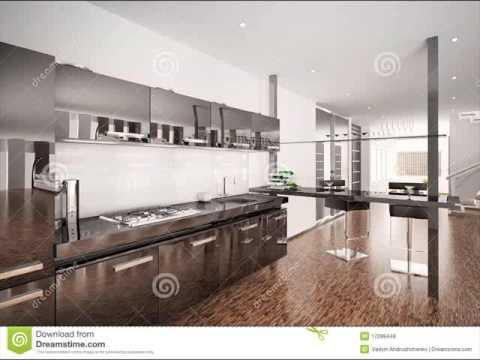 Desain Dapur Jawa Desain Interior Dapur Minimalis Sederhana Youtube
