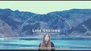 Tokyo Talk Stories Issue12-1(Winter/Spring 2019) Lake Okutama, Yoyogi-uehara, etc.
