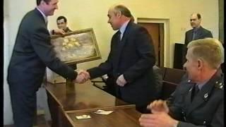 УВД Рыбинска экспертная служба 1999 год