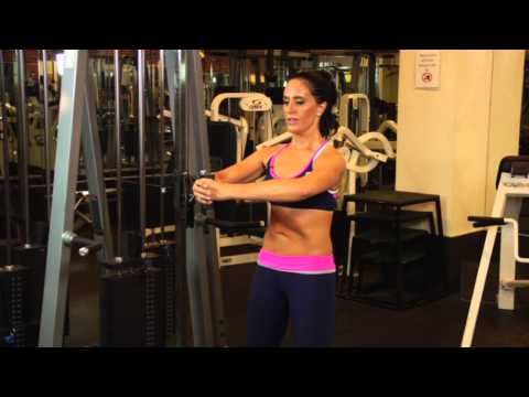 Exercises for Core Strength & Trunk Rotation: Getting in Great Shape