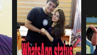 Ashish chanchlani new WhatsApp status. Love and lover . Photo collection