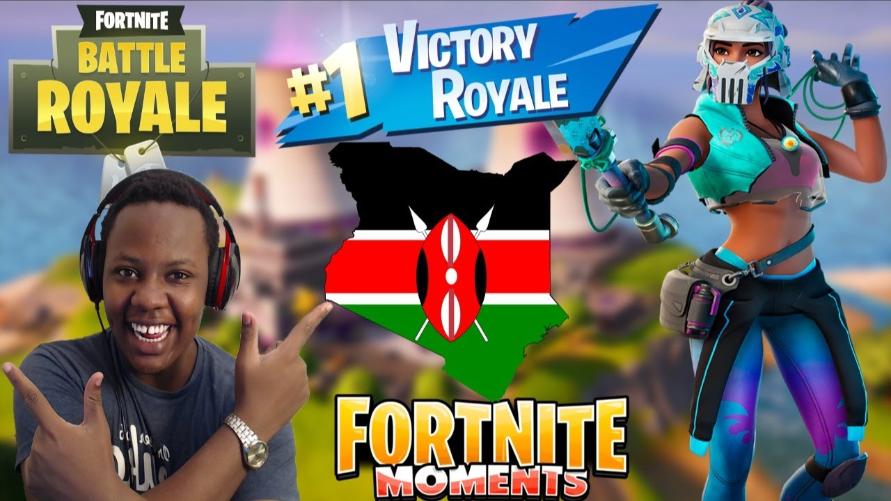 🔴PLAYING FORTNITE SQUADS WITH SUBSCRIBERS IN KENYA LIVE!!!