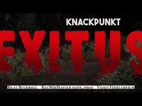 Knackpunkt - Exitus (prod. by Buckroll) on YouTube