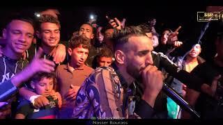 الأغنية المنتظرة  جمهورضخم حفل ممكن تشوفو Djalil Roho Qololha - روحو ڨولولها Live Cheb Adoula