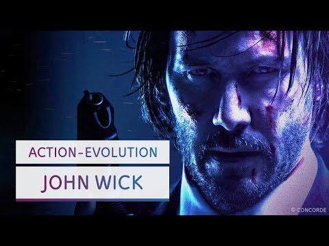 Deswegen ist die Action in John Wick so anders