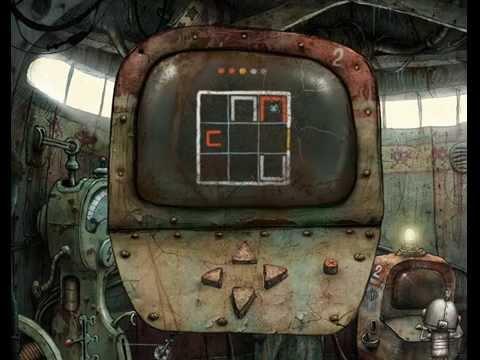 Видео Машинариум игровой автомат 2