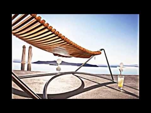 designer h ngematte mit metallgestell urlaubsfeeling f r zuhause youtube. Black Bedroom Furniture Sets. Home Design Ideas