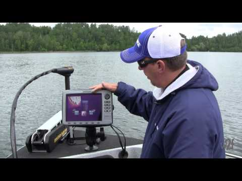 Lowrance 4.0 Update - Quick Keys