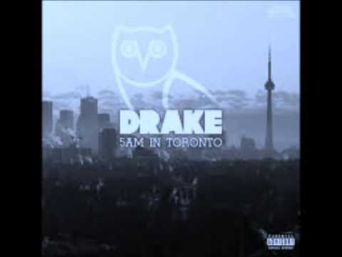 Drake - 5 Am Toronto (slowed)