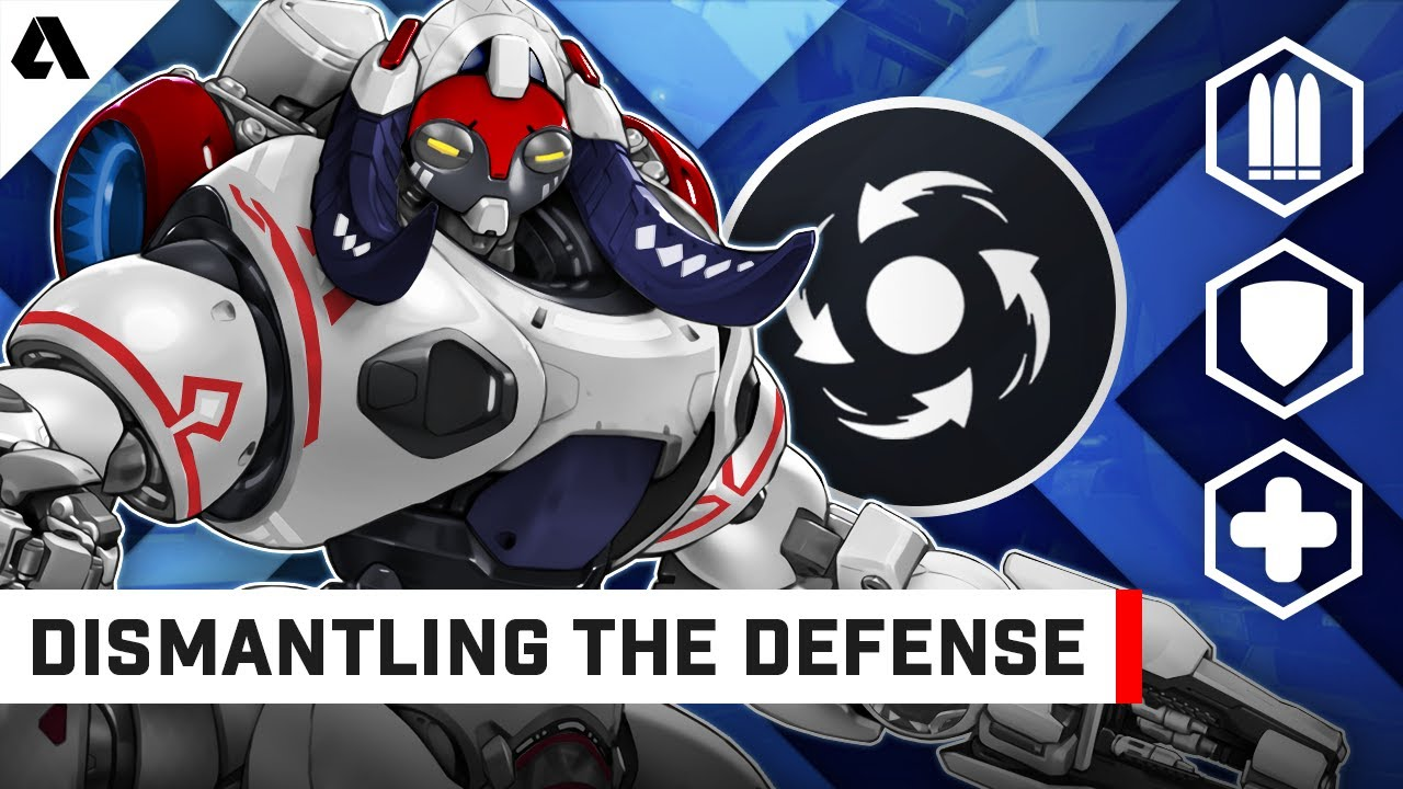 How NYXL DISMANTLED The Spitfire Defense - Pro Overwatch Analysis