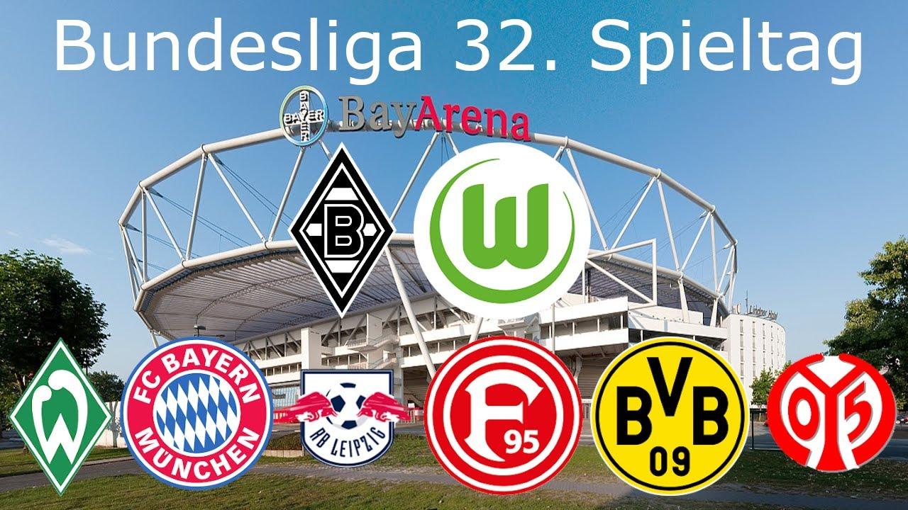 Bundesliga Spieltags Prognose