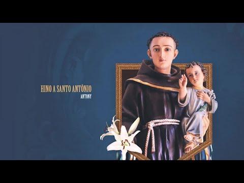 Antony Hino A Santo Antonio Youtube