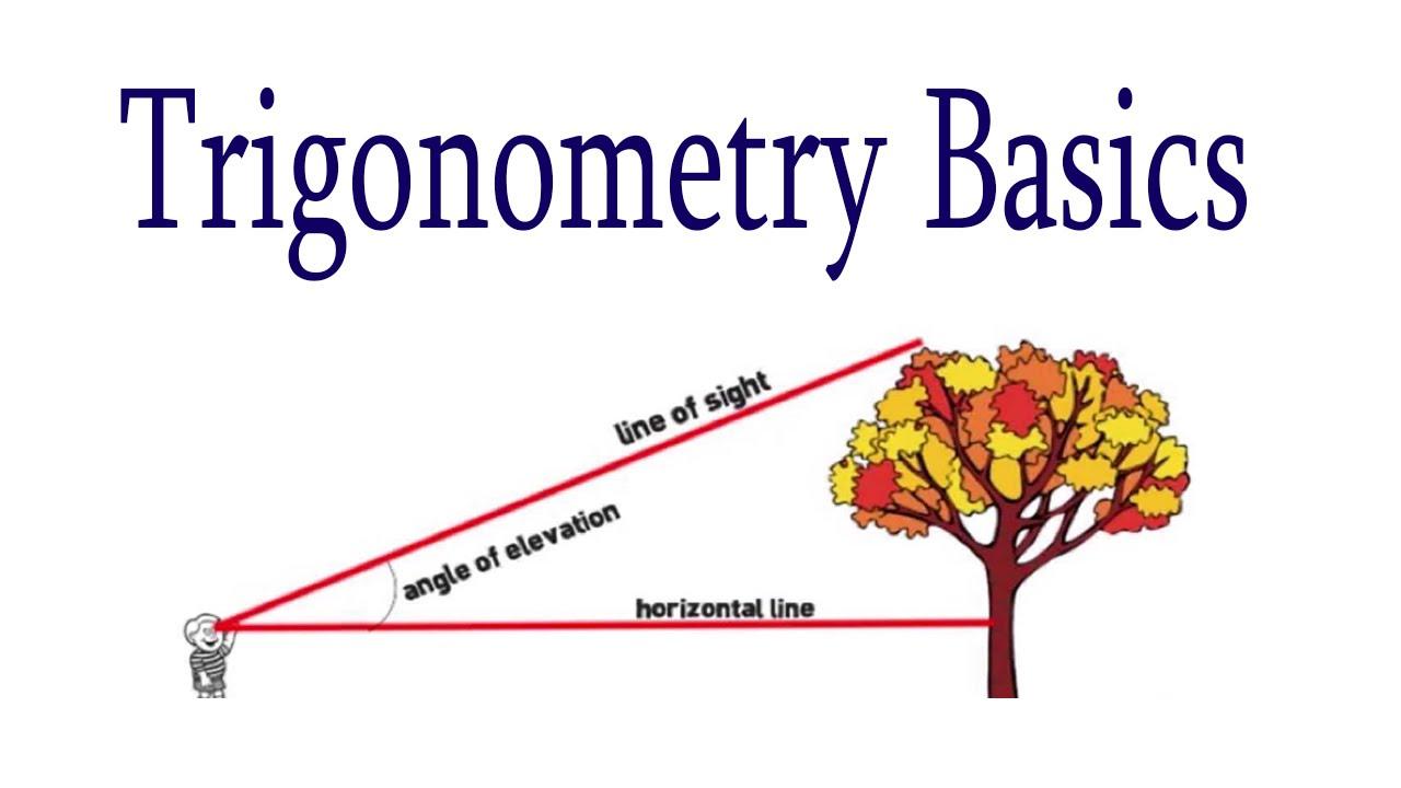 triginometry