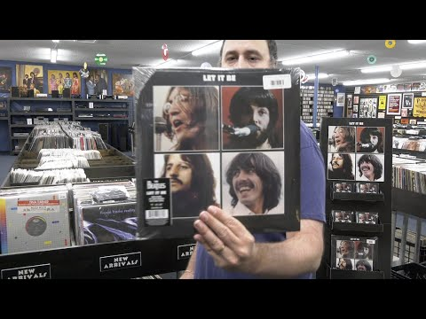 Download New Arrivals from The Beatles, Marvin Gaye, Echo & the Bunnymen, Norah Jones, Yes, Judas Priest