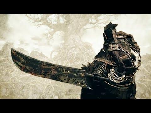 Dark Souls Pvp Man Serpent Greatsword Youtube