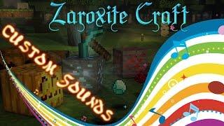 Minecraft - Sibogy's Zaroxite  Craft 1.8 Thumbnail