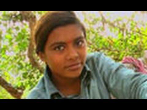 Village Women Making Lassi