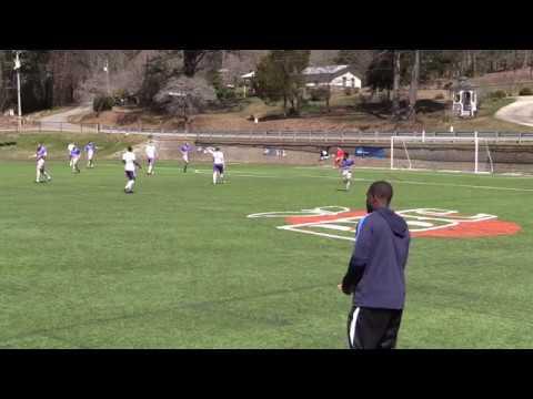 UNG vs Young Harris College (Post Season 2019)