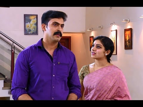 Athmasakhi | Episode 309 - 20 September 2017 | Mazhavil Manorama
